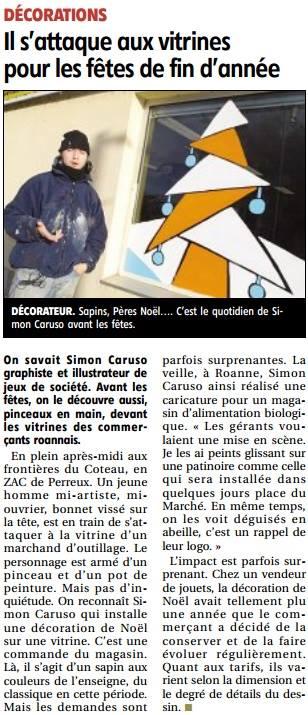 2014.12.04 Le Pays Roannais