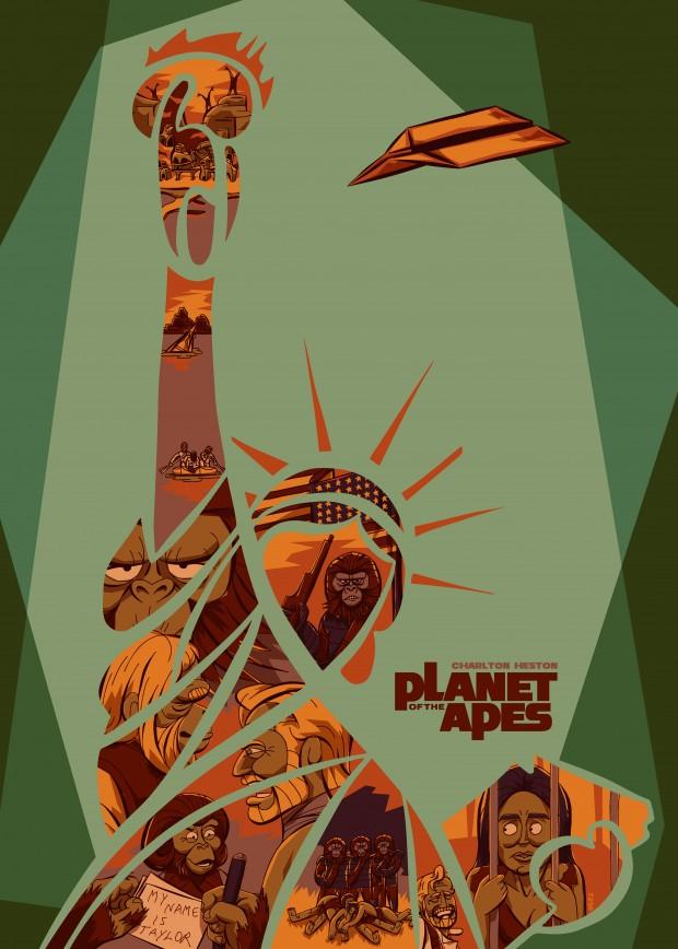 simon-caruso-poster-print-alternative-movie-posters-amp-charlton-heston-planet-of-the-apes-1968-bright-eyes (5)