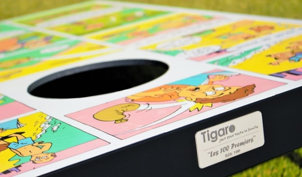 tigaro-planche-cornhole-jouet-bois-jeu-exterieur-decoration-graphisme-communication-bande-dessinee-illustration (3)