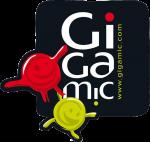 graphisme à roanne pour Gimagic